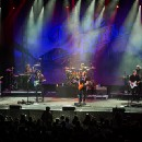 The Doobie Brothers going deep this tour; wow sold-out opening night crowd