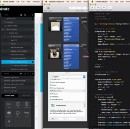 Five app prototyping tools compared: Proto.io, Pixate, Origami, Framer & Form