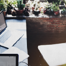 4 Tips for Creating a Productive Workspace