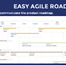 Easy Agile Roadmaps for JIRA @TwitterTPM