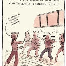 The Tai Chi Lesson That I Can Apply to Almost Anything