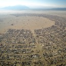 Does Burning man have any aesthetic or cultural worth?