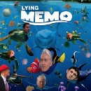 Lying Memo — Something's Fishy About Looney Nunes … And The Stock Market