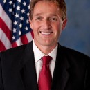 Jeff Flake Was Listening in Mormon General Conference