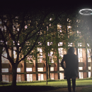 Using Drones to Enhance Campus Safety