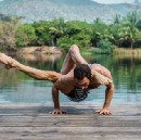 Yoga is a Revolutionary Act