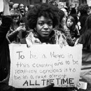 I'm Black, a Woman, a Liberal and I'm tired of everybody.