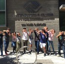 That's a Wrap: Young Filmmakers Camp 2017