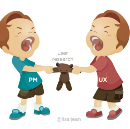 Changing the Conversation about Product Management vs. UX