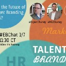 January #EBChat: What's the Future of Employer Branding in 2016?