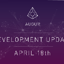 Augur Weekly Development Update — April 18th