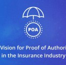 A Vision for Proof of Authority in the Insurance Industry