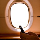 """Dear Older Gentleman who texted that he got stuck sitting next to a """"fat woman"""" on the plane,"""