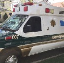 Part 1: I BOUGHT AN AMBULANCE AND REGRETTED IT