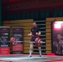 Welsh Open Results!