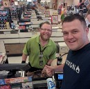 Peter, the super happy Boise Albertsons checker who reshaped my thinking about happiness