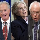 Lest We Forget: There were FIVE people on the Democratic Party's Primary Ticket for President and…