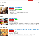 YouTube Jukebox — A Chrome Extension for YouTube Videos