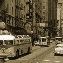 San Francisco in the 60s, Jack Kerouac and Me