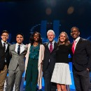 A Letter from President Clinton Charting the Foundation's Path Forward