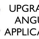 Upgrading Angular Applications: Upgrade Shell