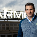 Under Armour's Kevin Plank: 'Energy and Passion Are Everything'