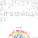 It's Chaos, be kind.
