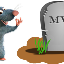 The MVP is dead. Long live the RAT.