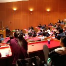 Growing a community — MIC at MIT's admit visit weekend