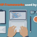 The top 5 PHP Frameworks used by developers