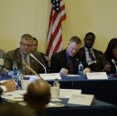 Investing in infrastructure: Views from Members of Congress