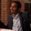 Stop Waiting For The Real Aziz Ansari