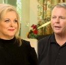 Watch Nancy Grace and Her Husband David Linch Interview Each Other