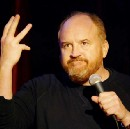 Louis C.K. is NOT at fault