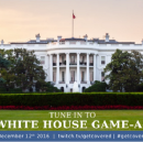 Twitch and Shaq invite you to #GetCovered at the White House!
