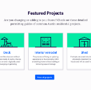 Designing UI Patterns for Government