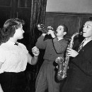 These teens danced in the face of Soviet Communism