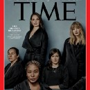 Time Magazine Person of the Year — Silence Breakers, aka #metoo