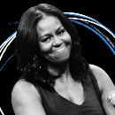 Michelle Obama just ripped up the playbook for former first ladies