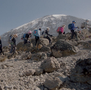 7 Things I Learned From Climbing a Mountain with a Bunch of Badass Women