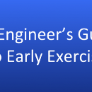 Should you Early Exercise?