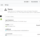 New in Buildkite: Teams permissions