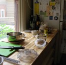 When You Invite Me Into Your Home: A Food Writer's Pledge