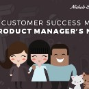 Why the Customer Success Manager is the Product Manager's New BFF ft. @Wootric