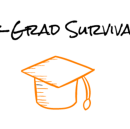 We Just Surpassed 3,000 Followers At The Post-Grad Survival Guide!