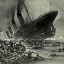 Guthrie Resident Helen Churchill Candee Survived the Titanic!!!