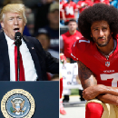 #TakeAKnee Vs. #BoycottNFL Is Vapid Establishment Wedge Politics
