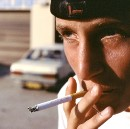 Photos: These teenage smokers are the faces of 1990s rebellion