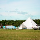 Leading campsite booking software integrates with some cracking barrier technology