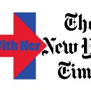 New York Times Edited Bernie Sanders Article For Hillary Clinton's Campaign